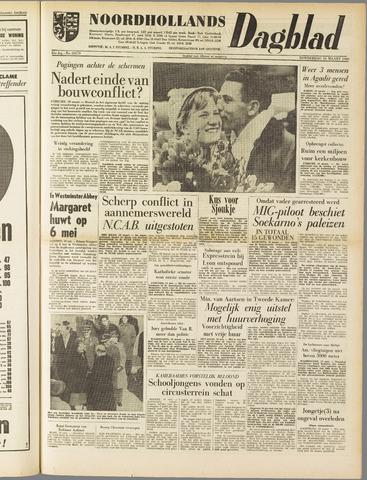 Noordhollands Dagblad : dagblad voor Alkmaar en omgeving 1960-03-10
