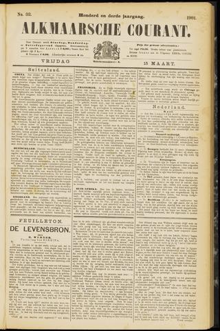Alkmaarsche Courant 1901-03-15