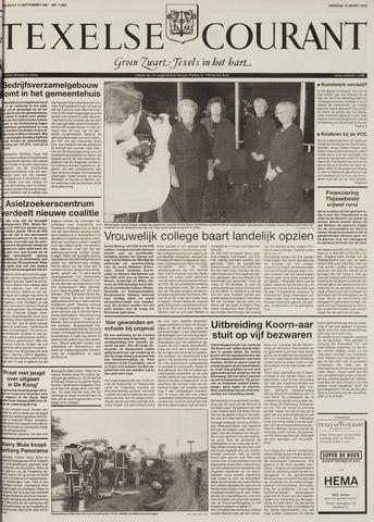 Texelsche Courant 2002-03-19
