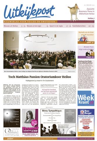 Uitkijkpost : nieuwsblad voor Heiloo e.o. 2012-02-29
