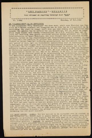 De Vrije Alkmaarder 1944-11-27