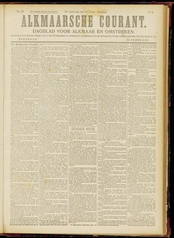 Alkmaarsche Courant 1919-02-15