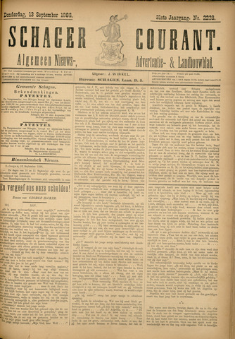 Schager Courant 1888-09-13