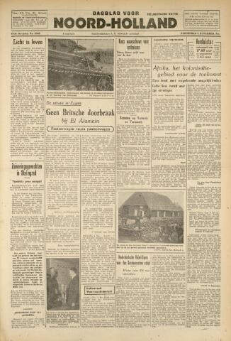 Heldersche Courant 1942-11-05