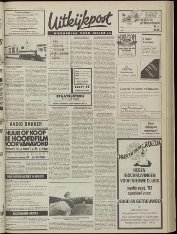 Uitkijkpost : nieuwsblad voor Heiloo e.o. 1983-06-01