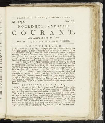 Noordhollandsche Courant 1797-05-29