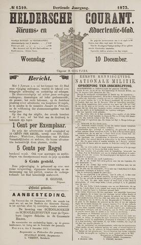 Heldersche Courant 1873-12-10