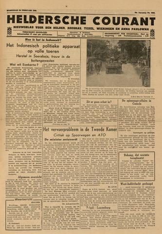 Heldersche Courant 1946-02-20