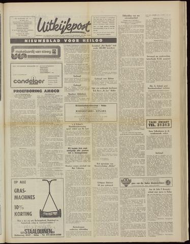 Uitkijkpost : nieuwsblad voor Heiloo e.o. 1974-06-26