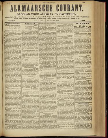Alkmaarsche Courant 1928-05-04