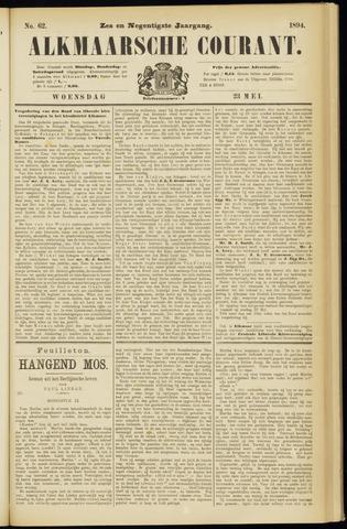 Alkmaarsche Courant 1894-05-23