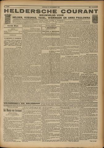Heldersche Courant 1921-11-15