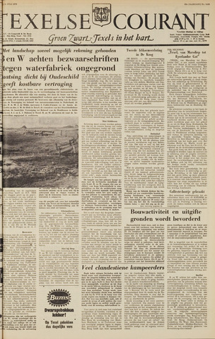Texelsche Courant 1970-07-31