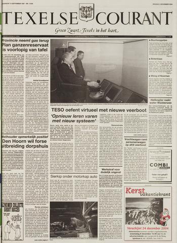 Texelsche Courant 2004-12-03