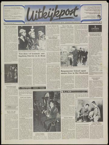 Uitkijkpost : nieuwsblad voor Heiloo e.o. 1993-02-17
