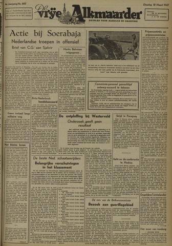 De Vrije Alkmaarder 1947-03-18
