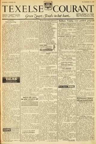 Texelsche Courant 1953-01-10