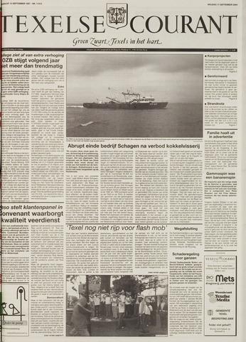 Texelsche Courant 2004-09-17