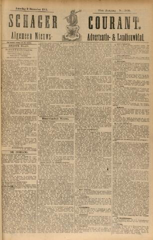 Schager Courant 1911-12-02