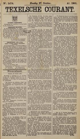 Texelsche Courant 1901-10-27