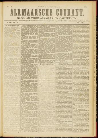 Alkmaarsche Courant 1918-06-26