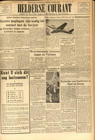Heldersche Courant 1953-09-26