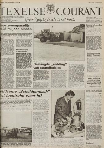 Texelsche Courant 1986-08-29