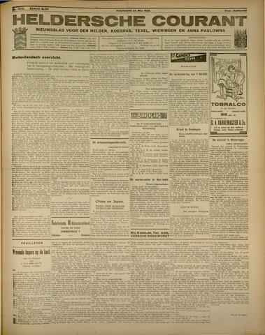 Heldersche Courant 1933-05-24