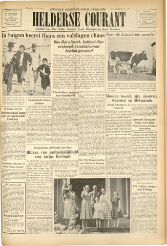 Heldersche Courant 1955-05-02