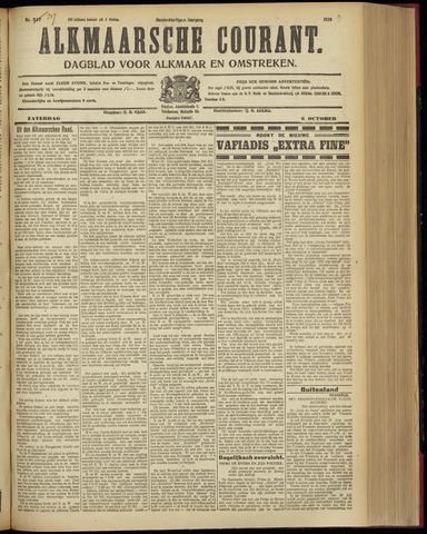 Alkmaarsche Courant 1928-10-06