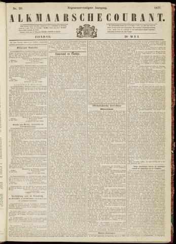 Alkmaarsche Courant 1877-05-20
