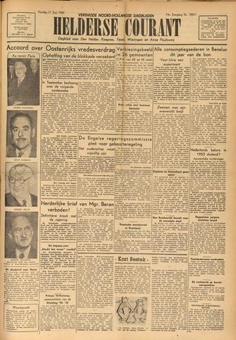 Heldersche Courant 1949-06-21