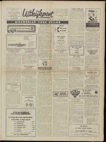 Uitkijkpost : nieuwsblad voor Heiloo e.o. 1974-03-06