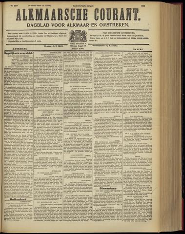 Alkmaarsche Courant 1928-07-28