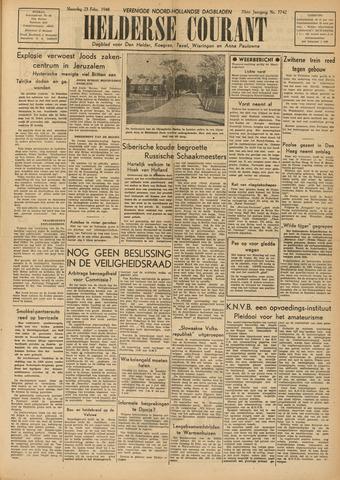 Heldersche Courant 1948-02-23