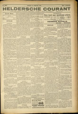 Heldersche Courant 1925-02-10