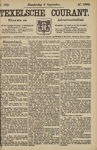 Texelsche Courant 1894-09-06