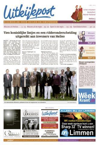 Uitkijkpost : nieuwsblad voor Heiloo e.o. 2010-05-05