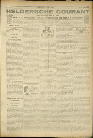 Heldersche Courant 1925-04-23