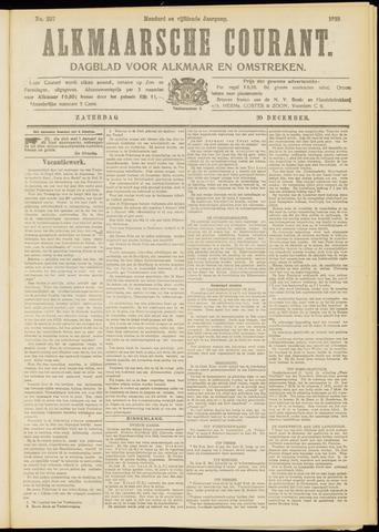 Alkmaarsche Courant 1913-12-20