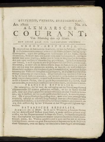 Alkmaarsche Courant 1800-03-17