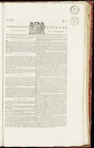 Alkmaarsche Courant 1834-02-10