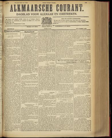Alkmaarsche Courant 1928-02-28