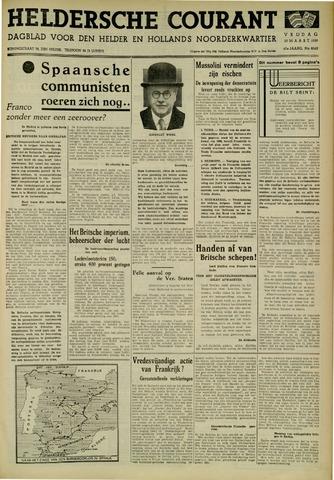 Heldersche Courant 1939-03-10