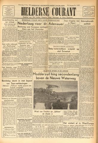 Heldersche Courant 1952-11-19