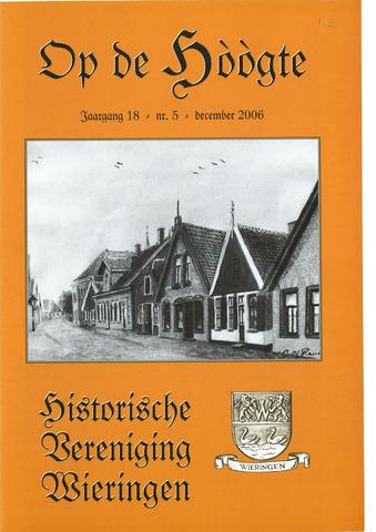 Op de Hòògte 2006-12-01