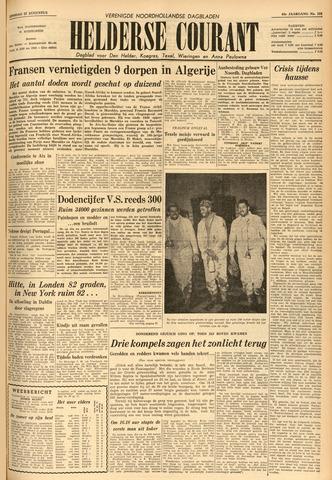Heldersche Courant 1955-08-23