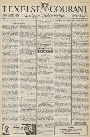 Texelsche Courant 1955-06-11