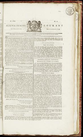 Alkmaarsche Courant 1826-02-06