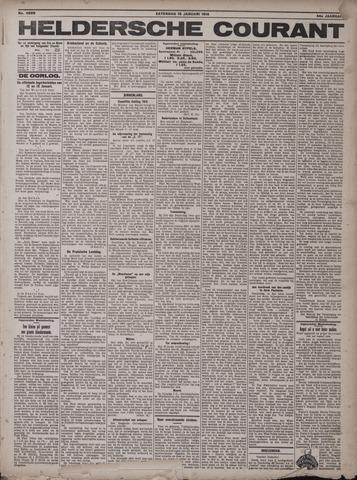 Heldersche Courant 1916-01-15
